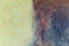 modern konst Samtida konst Konstnärlig väggmålarfärg vektor illustrationer