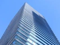 Skyskrapa Arkivbild