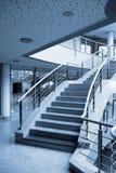 modern korridor Royaltyfria Bilder