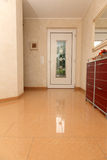 modern korridor royaltyfri fotografi