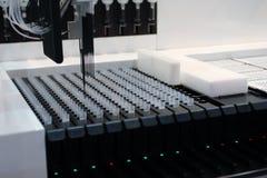 Modern laboratory Royalty Free Stock Photo
