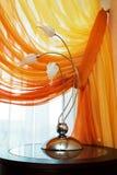 Modern lamp Royalty Free Stock Photo