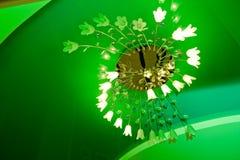 modern lampa Royaltyfri Fotografi