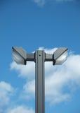 Modern lantern Stock Images