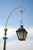 Modern lantern Royalty Free Stock Photo