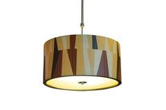 Modern lantern Royalty Free Stock Images