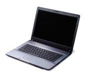 Modern Laptop Stock Photo