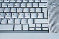Modern laptop Royalty Free Stock Photography