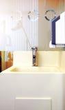 Modern Lavatory royalty free stock photo
