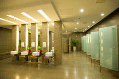 Free Modern Lavatory Stock Images - 24859564
