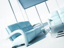Light interior Stock Photography