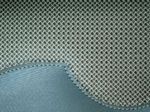 Modern leatherette Background Royalty Free Stock Images