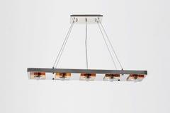 modern led lighting royalty free stock photo