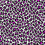 Modern leopard skin Stock Photo