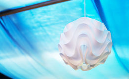 Modern Light texture white Stock Photo