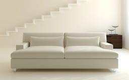 Modern living-room. Stock Image
