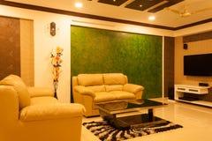 Free Modern Living Room Stock Photo - 43324500
