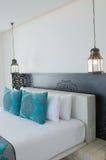 Modern Living Room. In Luxury Home Stock Photo