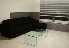 modern livingroom arkivfoton