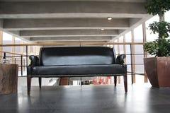 Modern lobby Stock Photos