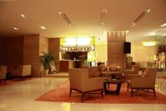 Modern lobby Royalty Free Stock Photography