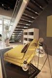Modern loft Stock Image