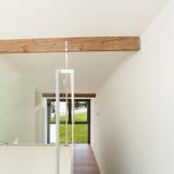 Modern loft Royalty Free Stock Image
