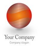 Modern logo Stock Images