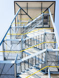 Lookout tower Royalty Free Stock Photography