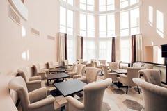 Free Modern Luxury Hotel Lobby Interior Royalty Free Stock Images - 96780799
