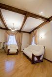 Modern luxury interior Stock Images