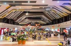 Modern Mall royalty free stock photo