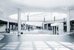 Modern mall Stock Photos