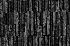 Modern marble brick stone wall background texture Stock Image