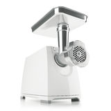 Modern meat grinder Royalty Free Stock Photos