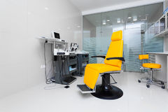 Modern medical room royalty free stock photo