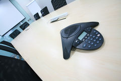 Modern Meeting room Stock Images