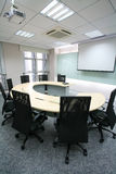Modern Meeting room Stock Photos