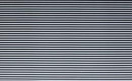 Modern metal ventillation grid Stock Images
