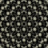 Modern metallic background, dark pattern vector illustration