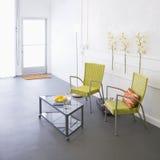 Modern meubilair. Stock Foto's