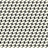 Modern, Minimaal Abstract Net, Mesh Pattern Stock Fotografie