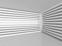 Modern Minimalistic Interior Architecture Design Background Royalty Free Stock Photo