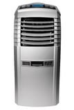 Modern mobile air-conditioner Royalty Free Stock Photography