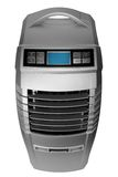 Modern mobile air-conditioner Stock Photography