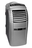 Modern mobile air-conditioner Royalty Free Stock Photos