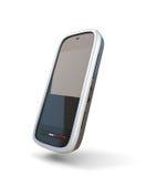 Modern mobile phone vector illustration