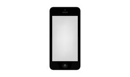 Modern mobile Stock Images