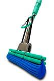 Modern mop Stock Image