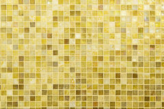 Modern mosaic tile Royalty Free Stock Image